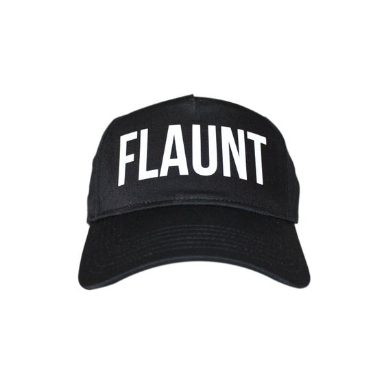Image of Flaunt Cap