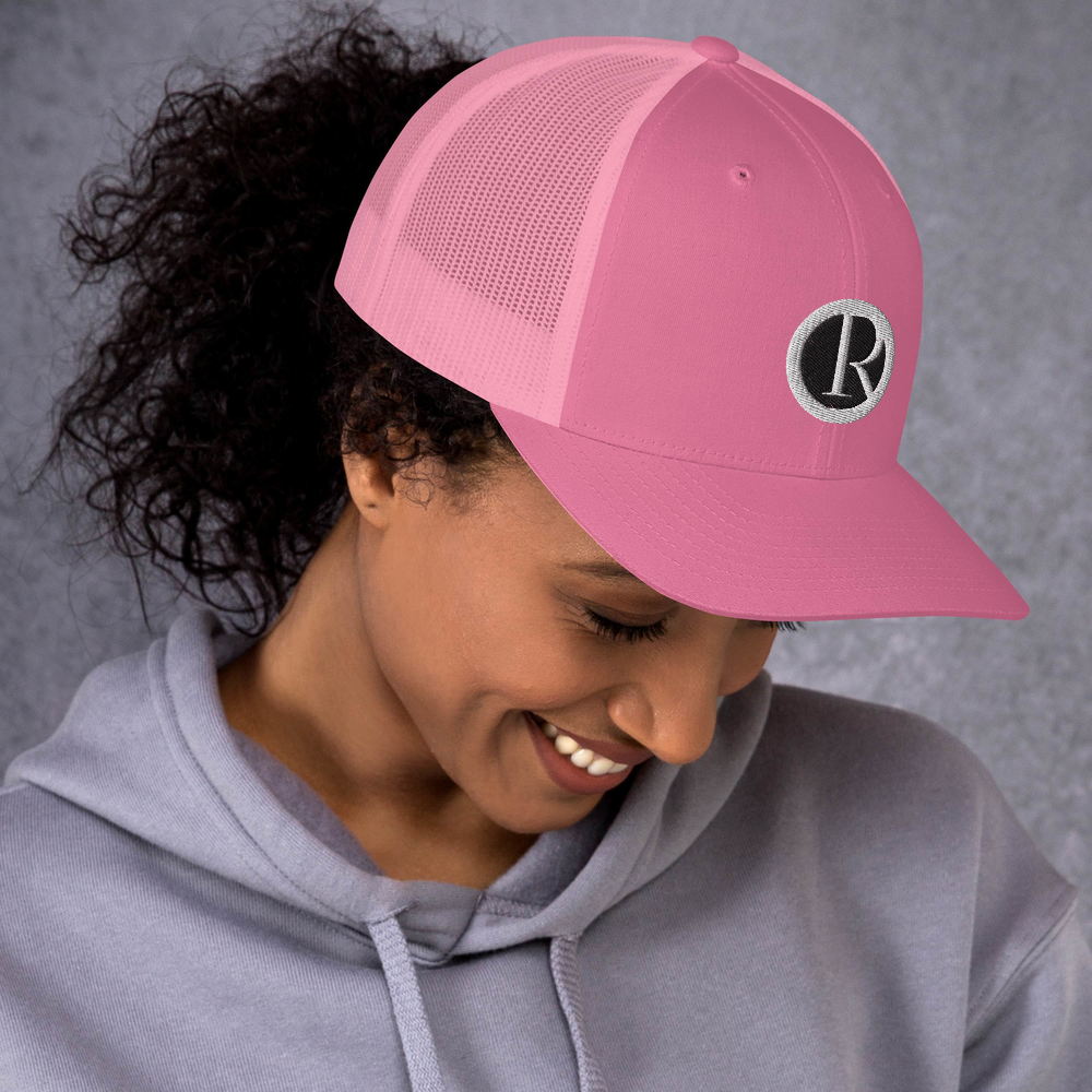 RITNERY™ Trucker Hat (Other Colors)
