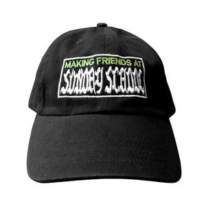 Image of Sunday School Dad Cap