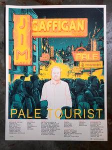 Image of Jim Gaffigan Pale Tourist