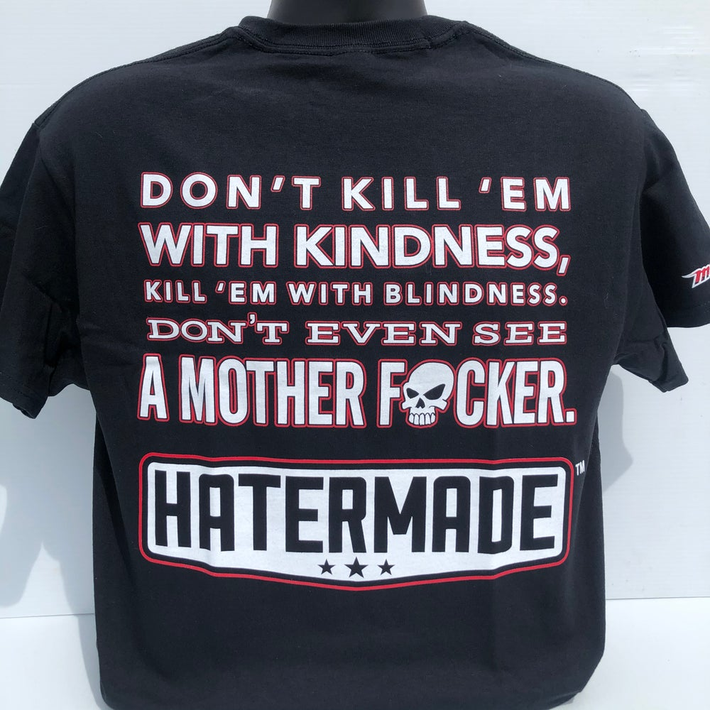"""Image of """"Don't Even See A Mother Fkr"""" by Hatermade Clothing Co."""