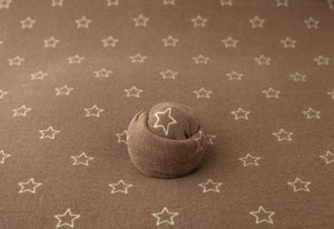 Image of Cashmere Cozy Twinkle - brown