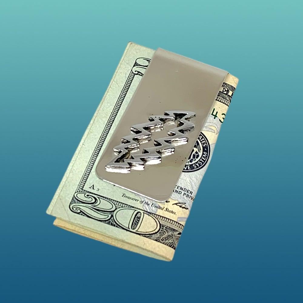 Image of Bolt Money Clip