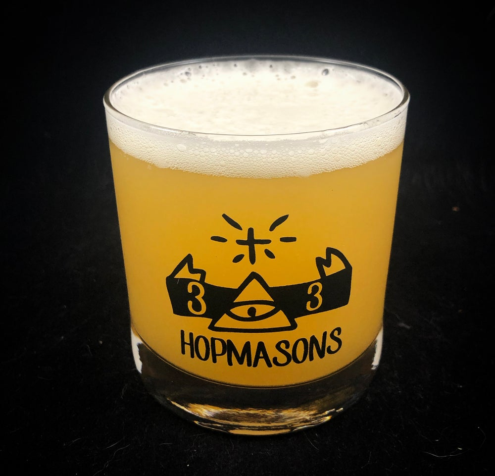 Image of The 33rd Glassware