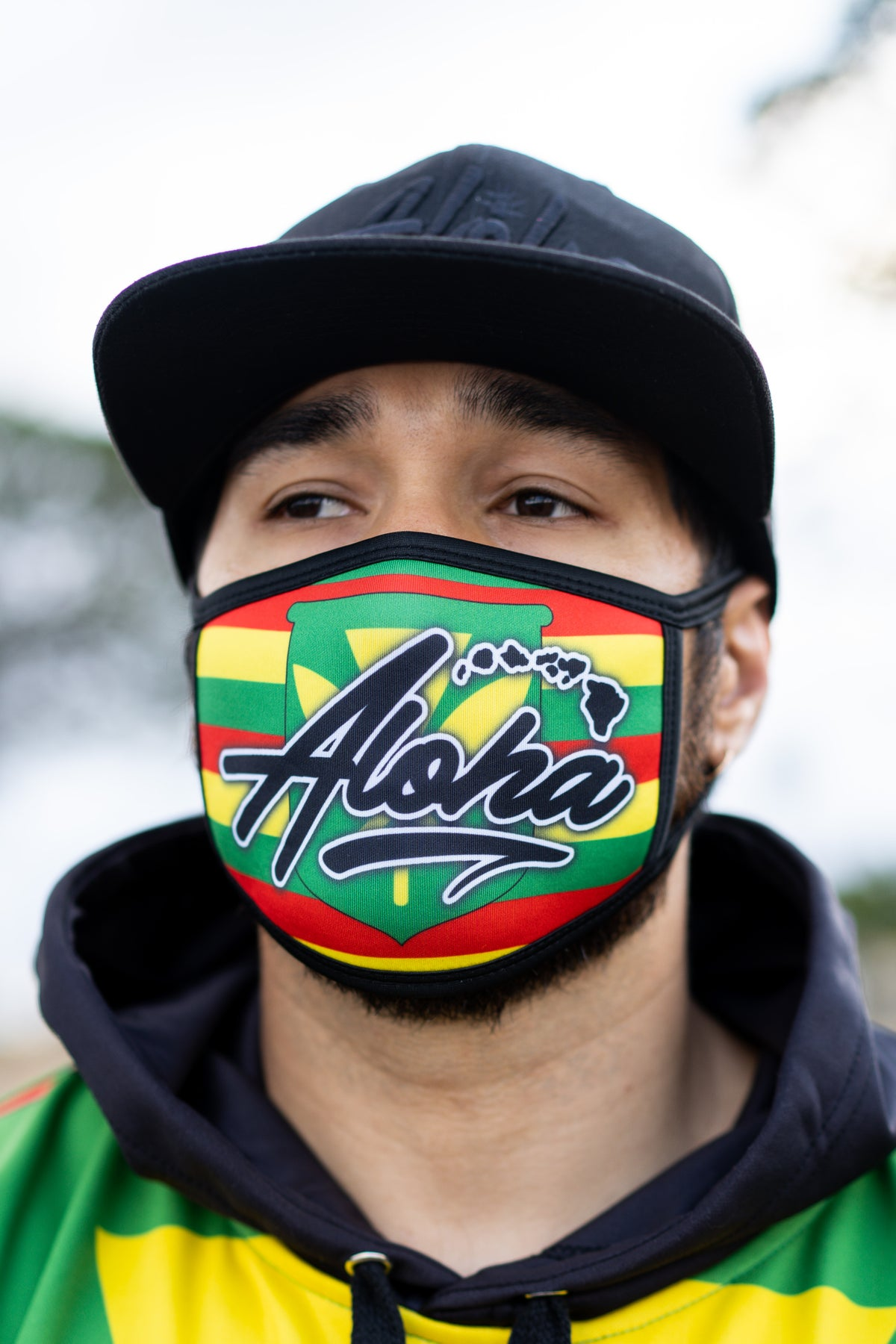 (BATCH NUMBER 9) IN STOCK! Aloha Islands Collection