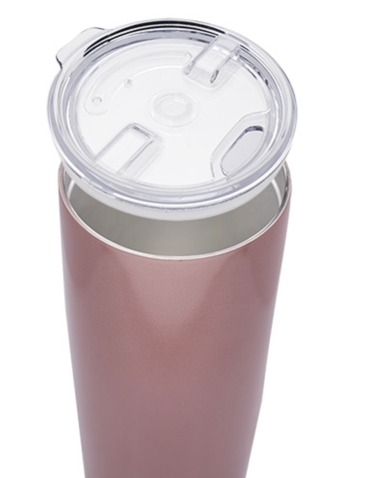 Image of QUEENS Coffee Tumbler