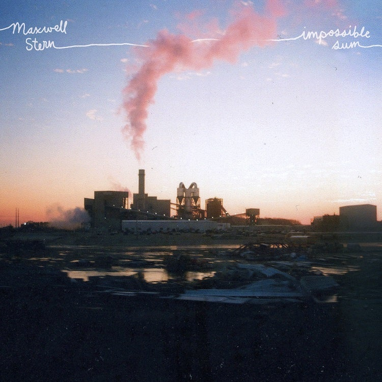 Image of Impossible Sum - Maxwell Stern