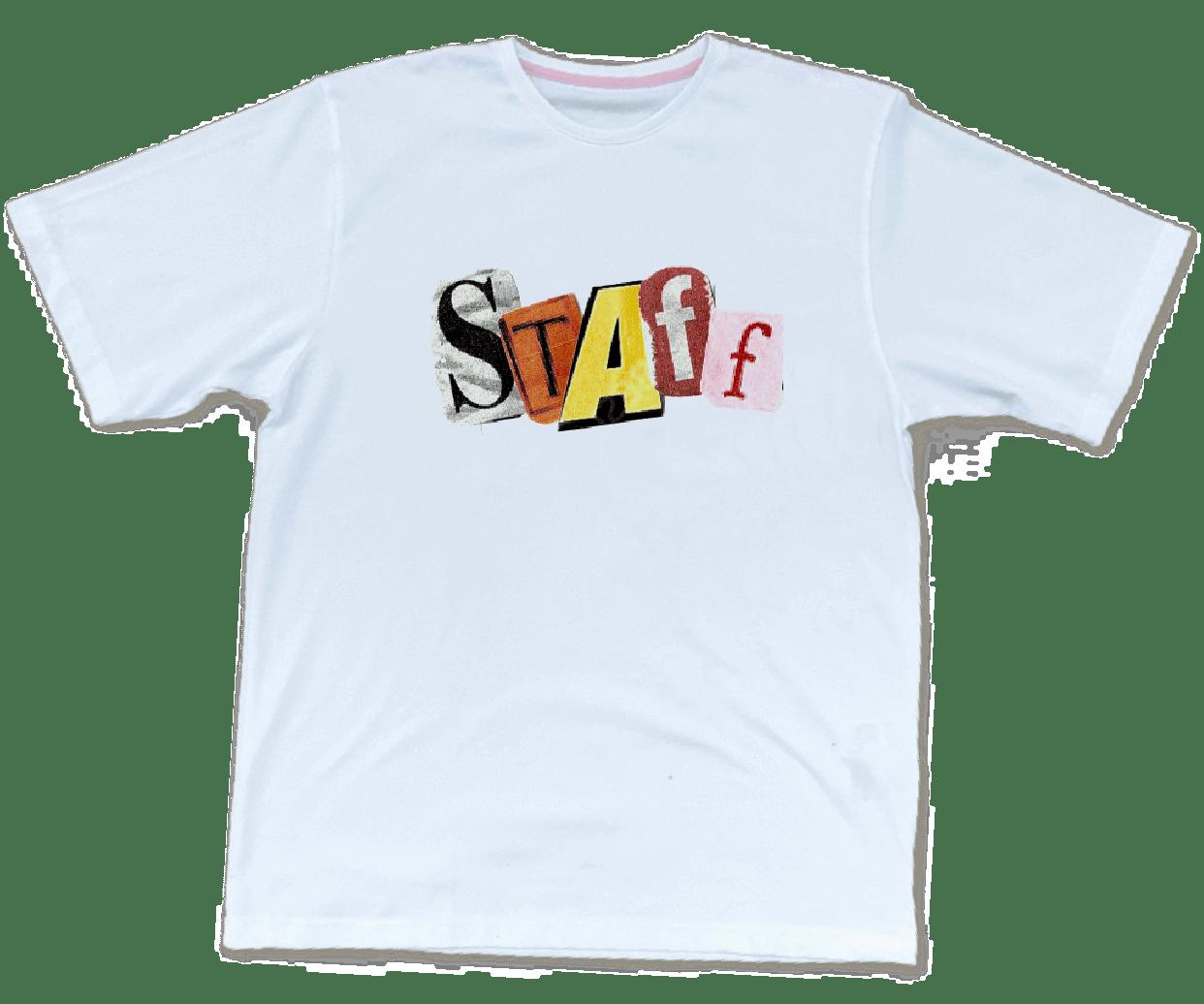 Image of The Logo T-Shirt