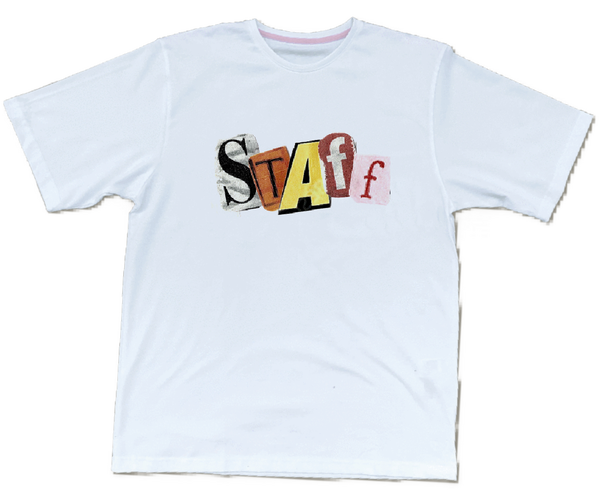 Image of The Logo T-Shirt