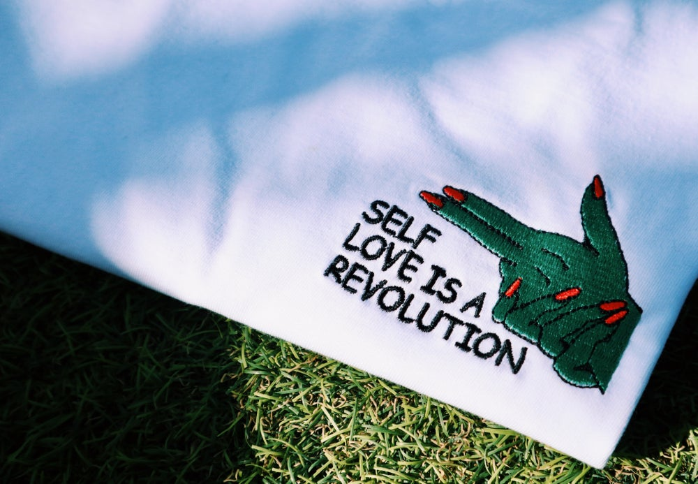 Image of SELF LOVE IS A REVOLUTION