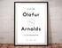 Ólafur Arnalds | Royal Albert Hall Image 2