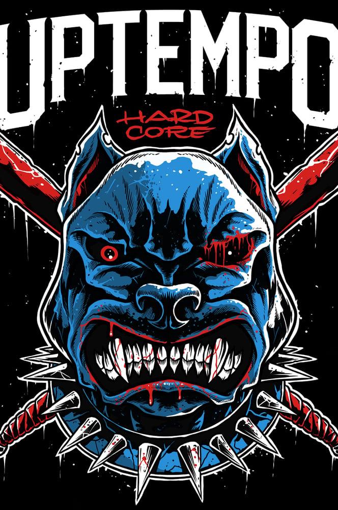 Image of Uptempo Bulldog