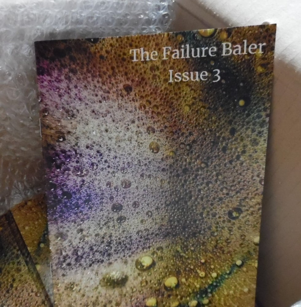 Image of The Failure Baler - Issue 3
