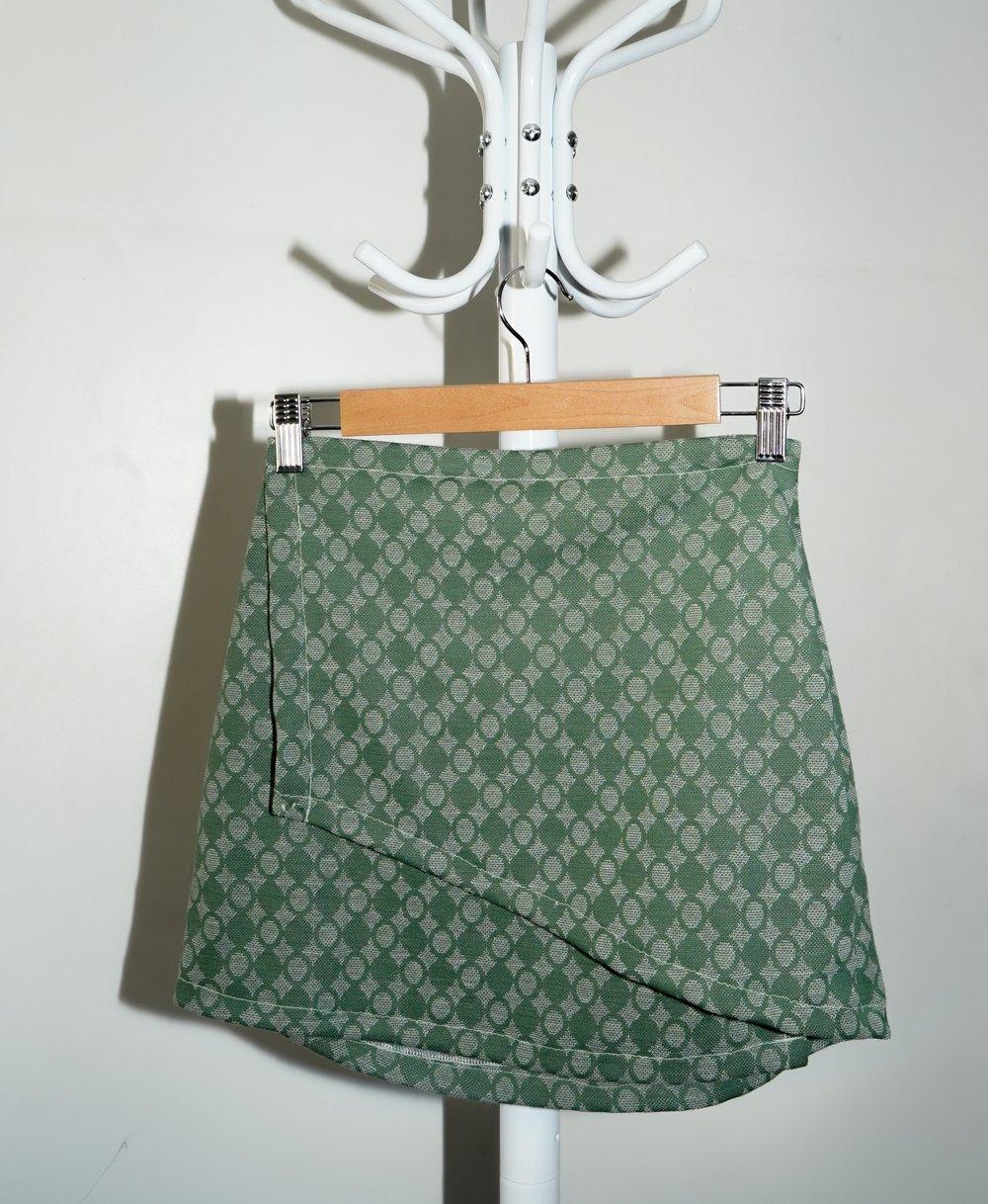 Image of Love of My Life Skirt - Dollarz