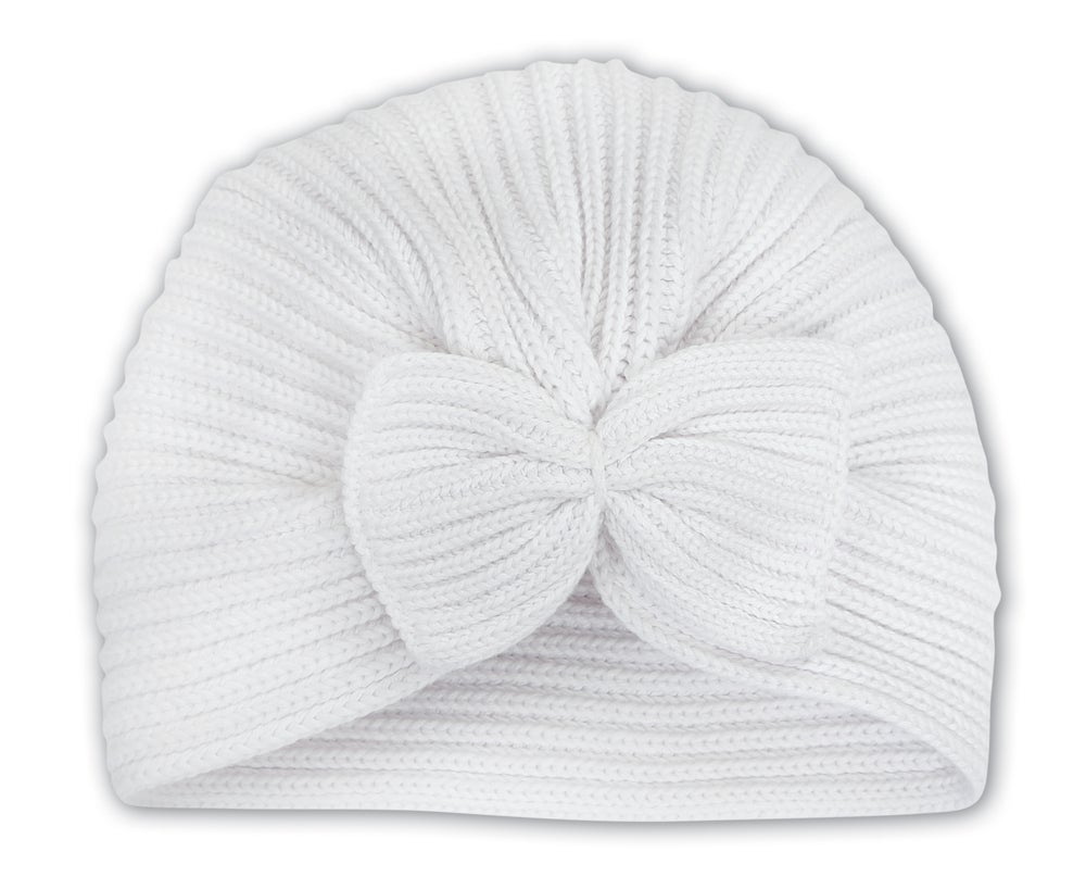 Image of DANI Turban White