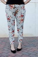 Image 1 of The PANDEMIC PANTS Women's Joggers XXS-3XL