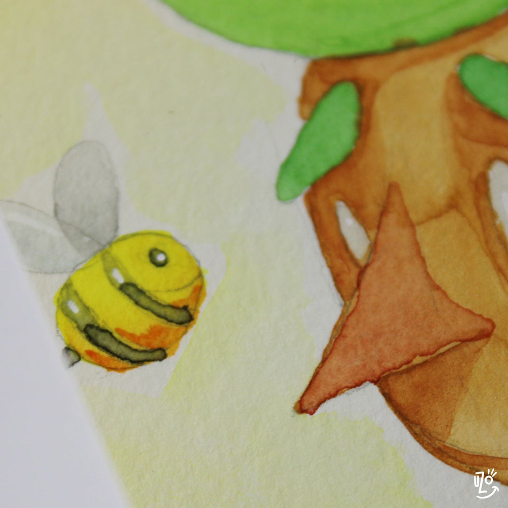 Bee Love - Mini Originals