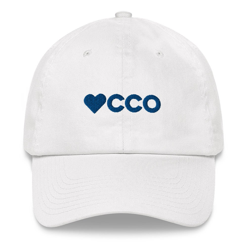 Image of Heart 'CCO Hat - More Colors Available
