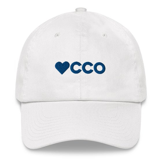 Image of Heart 'CCO Hat