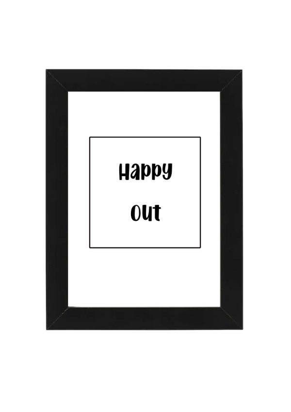 Image of Happy Out