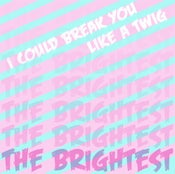 Image of I Could Break You Like A Twig : Acoustic EP