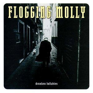 Image of Flogging Molly - Drunken Lullabies LP