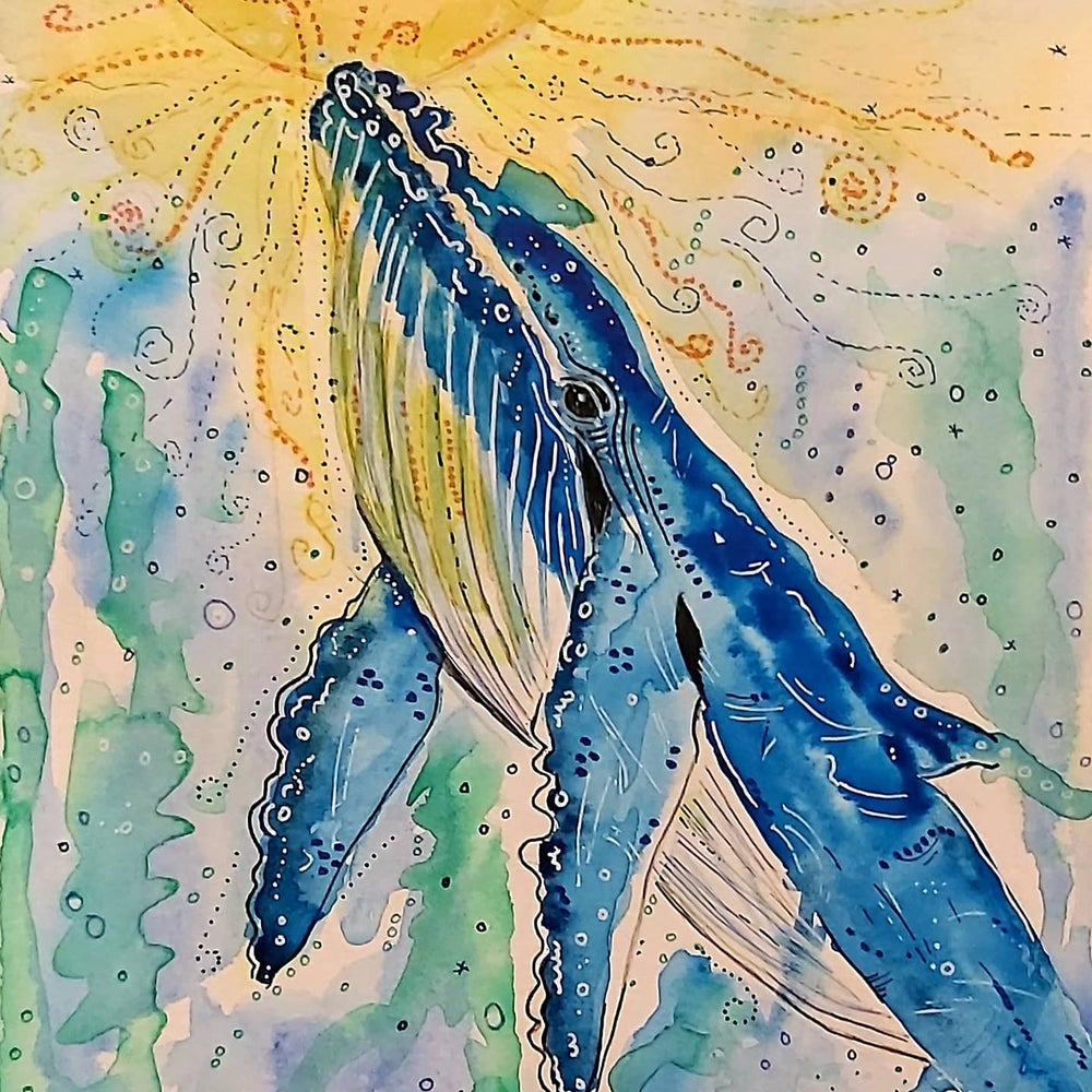 Spirit of the Whale