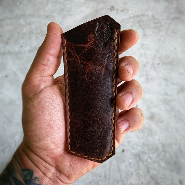 Image of The Kawama (large pocket sheath)