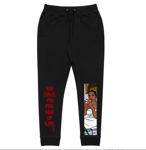 Image of Kiss of Life Skinny Joggers
