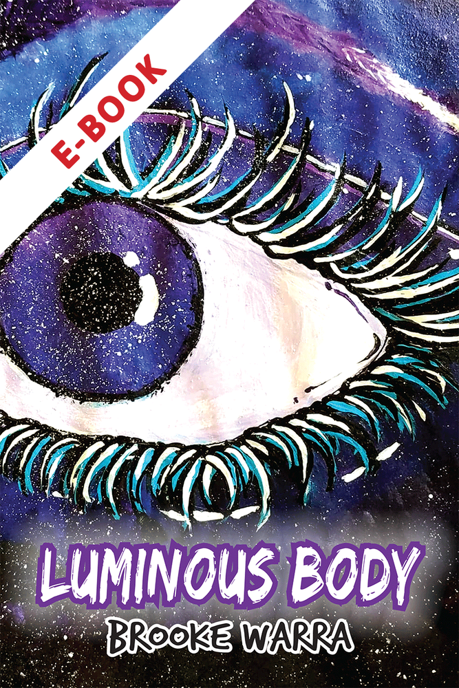 Image of Luminous Body (Brooke Warra) e-book