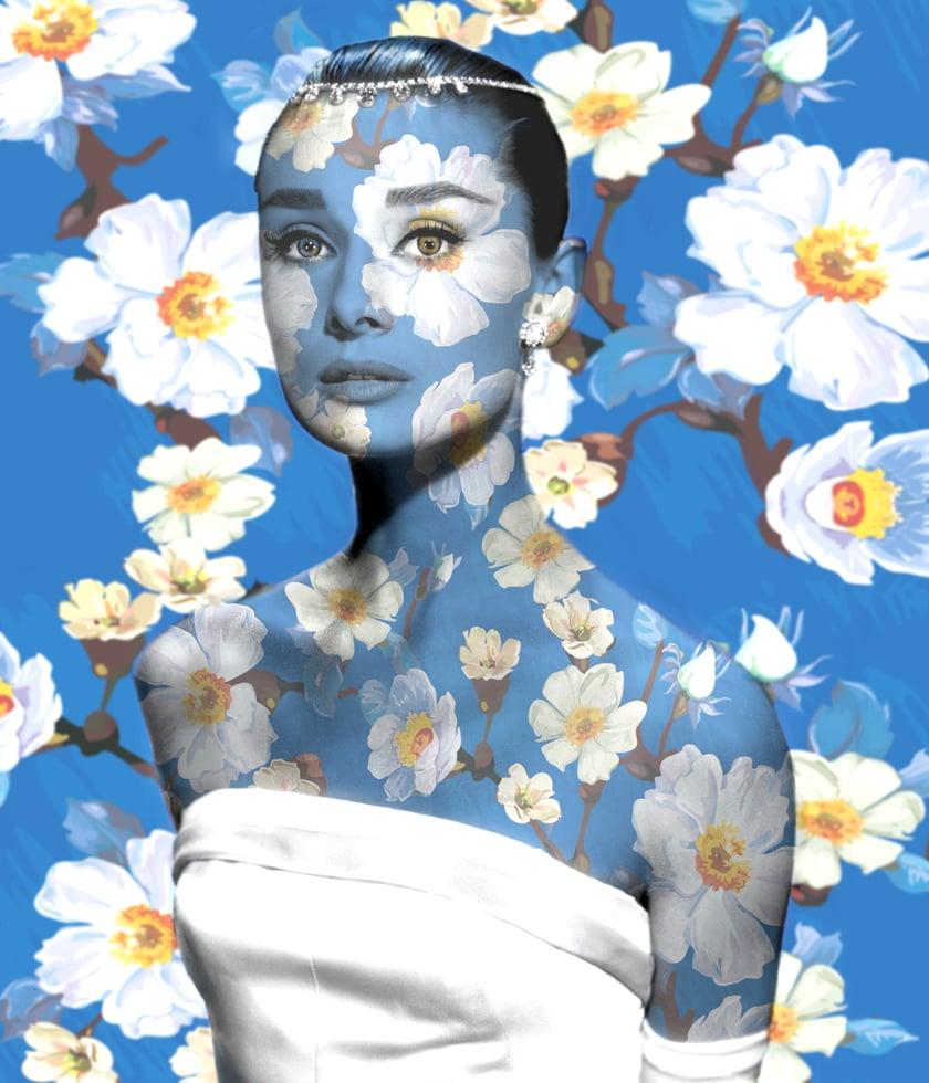 Image of Audrey Beauty on beauty