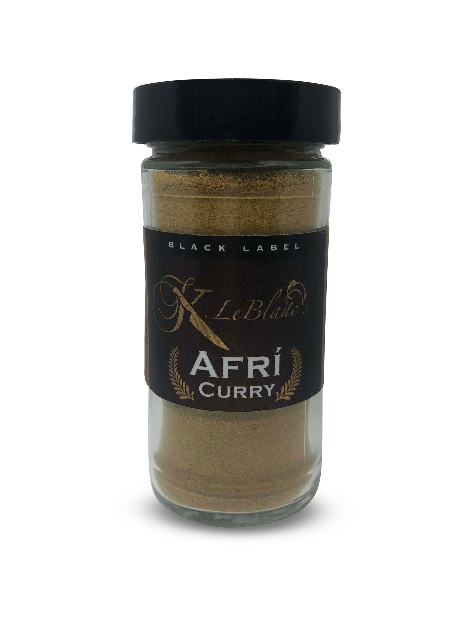 Image of Afrí•Curry