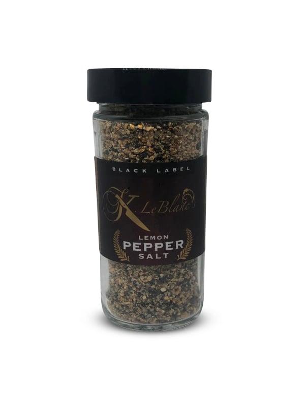 Image of Lemon Pepper Salt