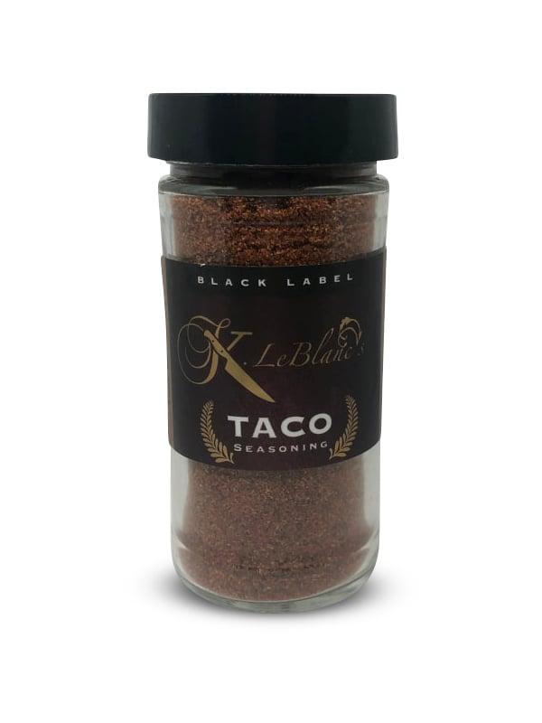 Image of Taco Seasoning