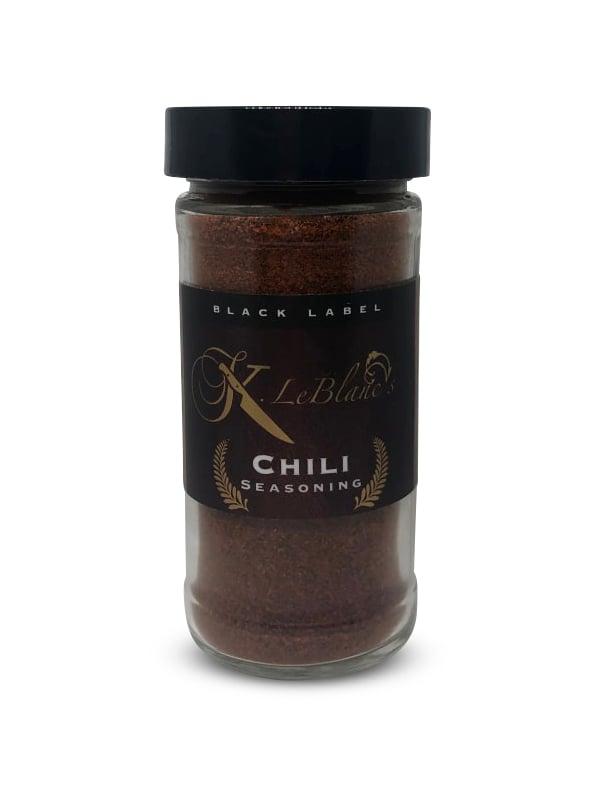 Image of Chili Seasoning