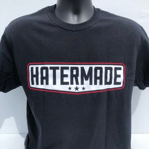 "Image of ""Testing My Waters"" by Hatermade Clothing Co. (Black)"