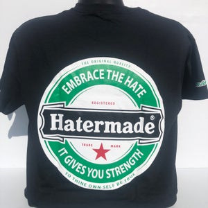 "Image of ""Registered Hatermade"" by Hatermade Clothing Co."