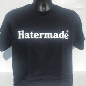 """Image of """"Registered Hatermade"""" by Hatermade Clothing Co."""