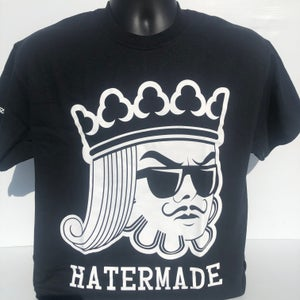 "Image of ""King Hatermade"" by Hatermade Clothing Co."