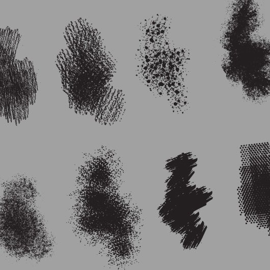 Image of Vector Brushpack 01