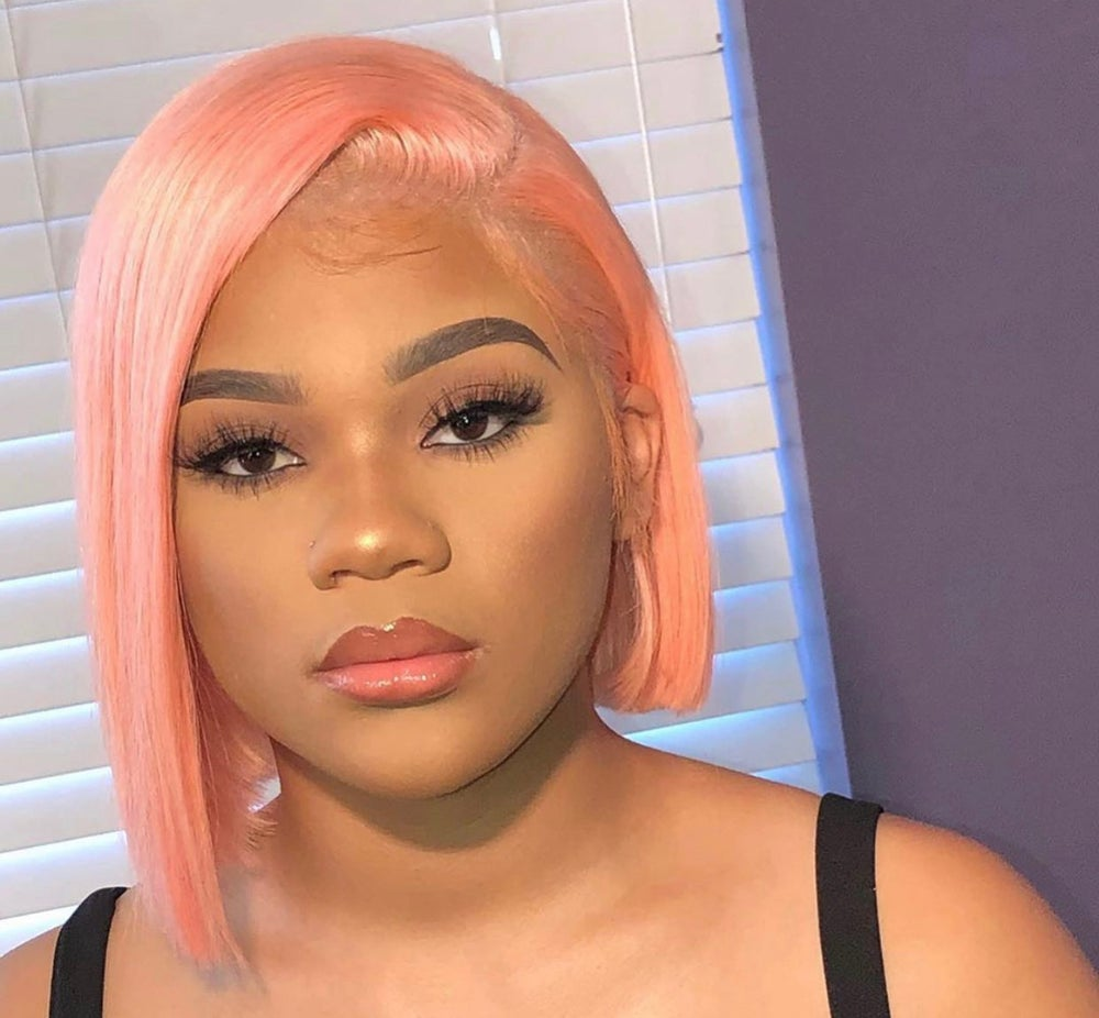 Image of 613 LACE FRONT WIG - STRAIGHT