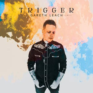 Image of Trigger - CD