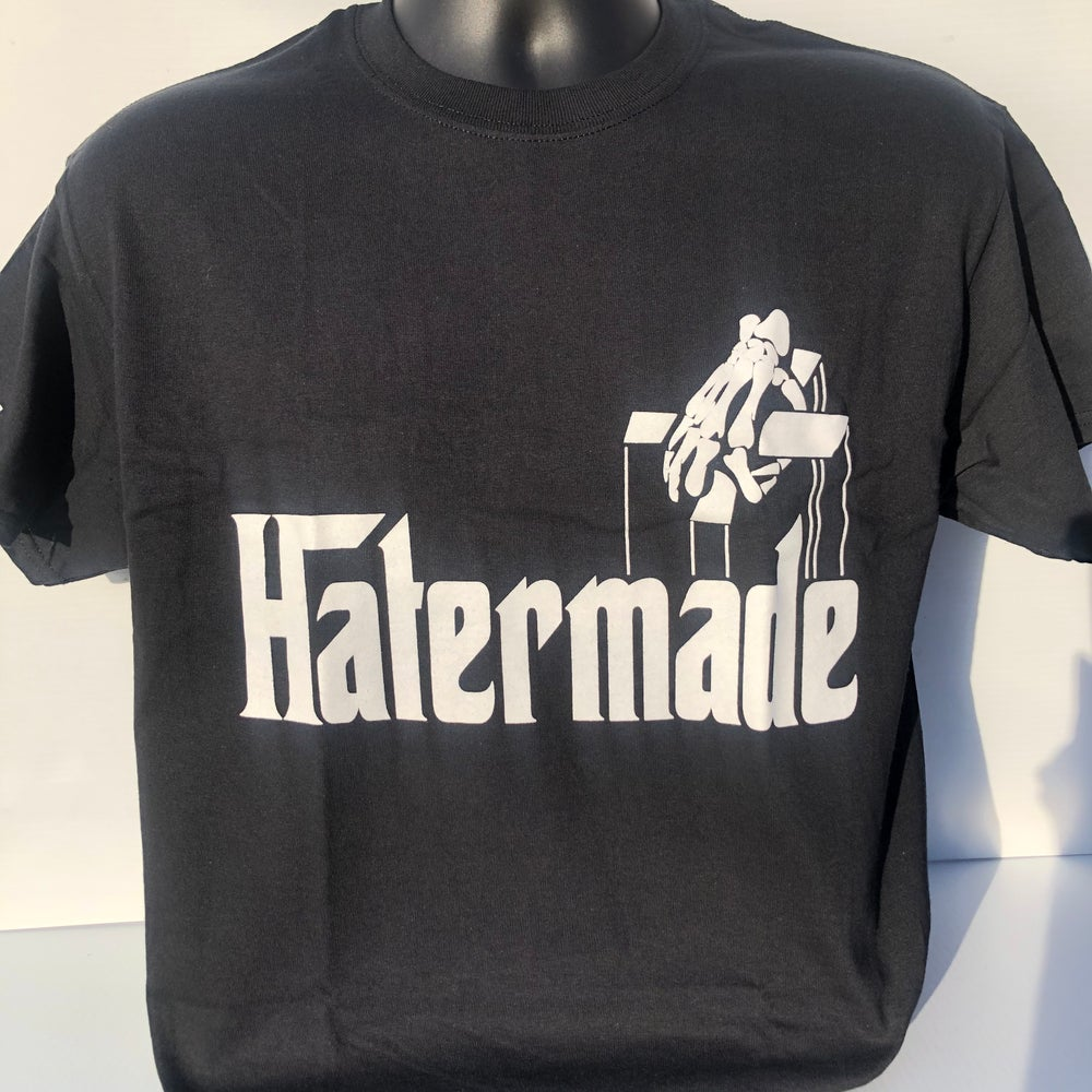 "Image of ""Godfather"" by Hatermade Clothing Co."