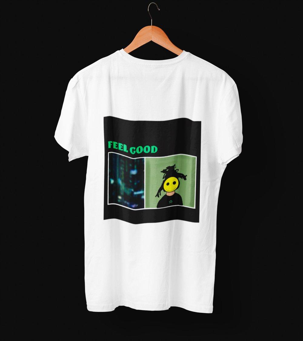 "Image of Abel ""Chapter Two"" Feel Good Boy Shirt"