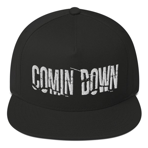 Image of Comin Down Snapback