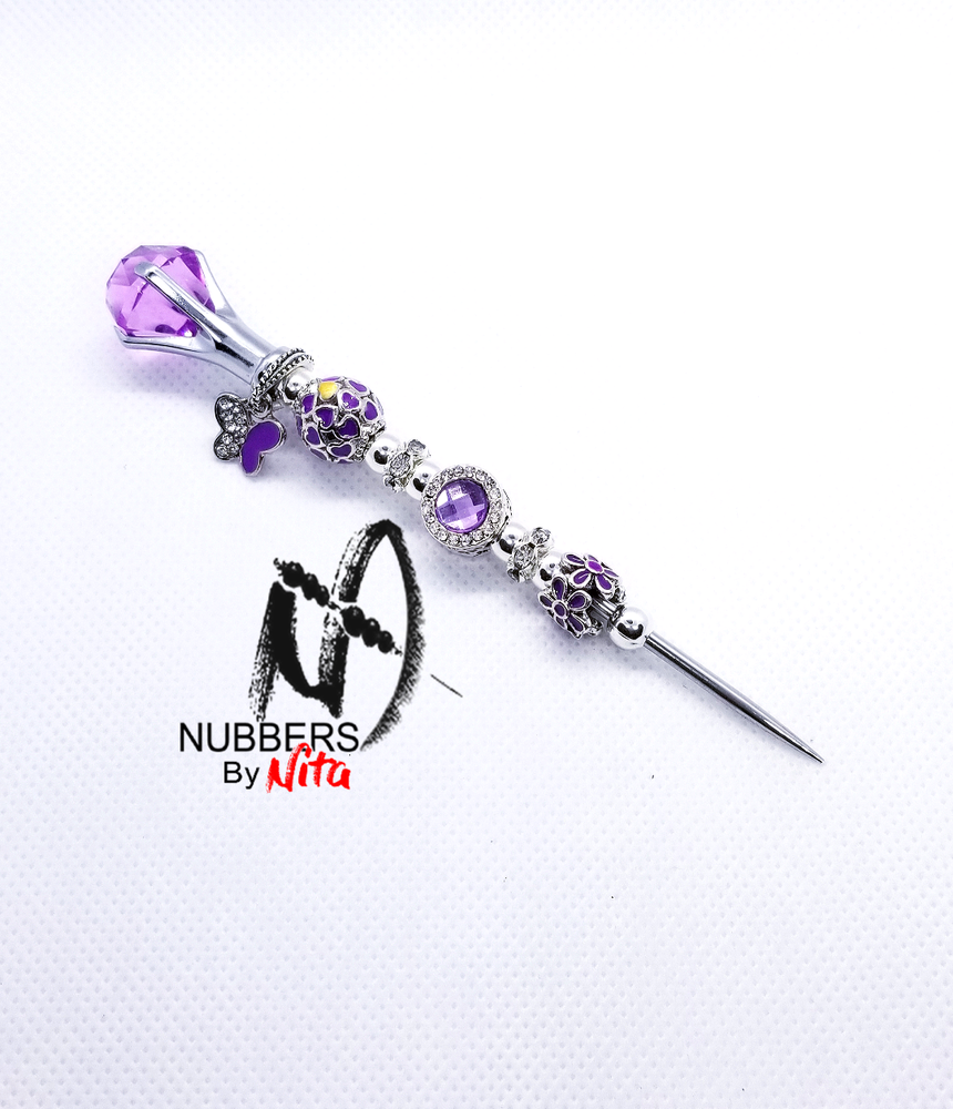 Image of Bling Bling Diamond Tip Nubber