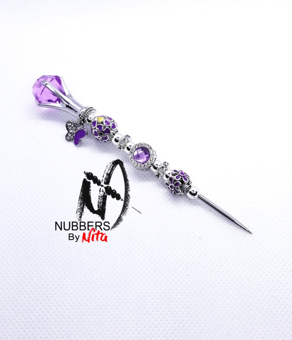 Image of Bling Bling Diamond Tip Nubber