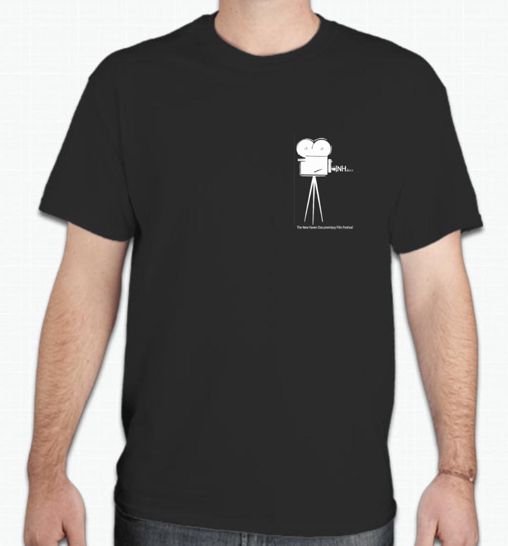 Image of NHdocs T-shirt