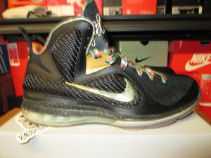 "Image of LeBron IX (9) ""Watch the Throne"" Promo Sample *NO BOX*"