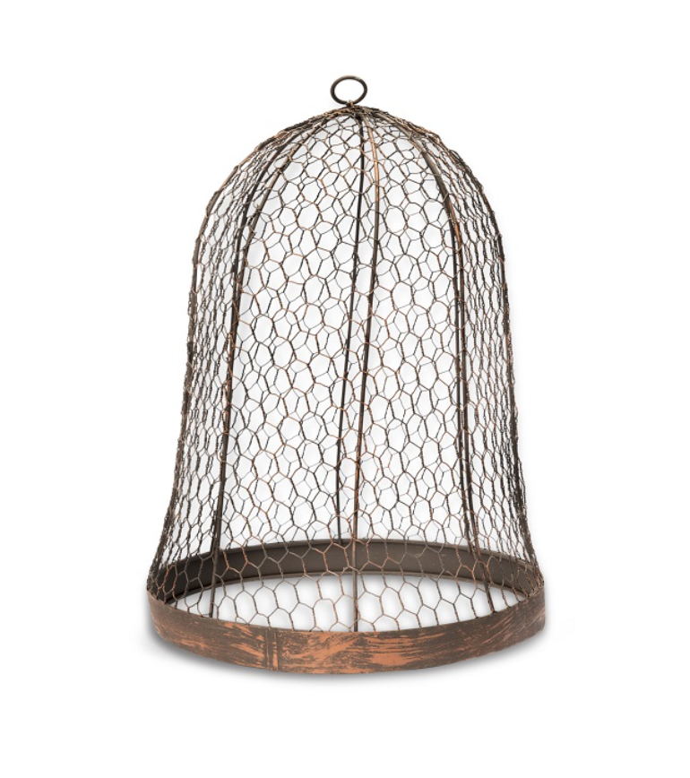 Image of Garden Wire Cloche